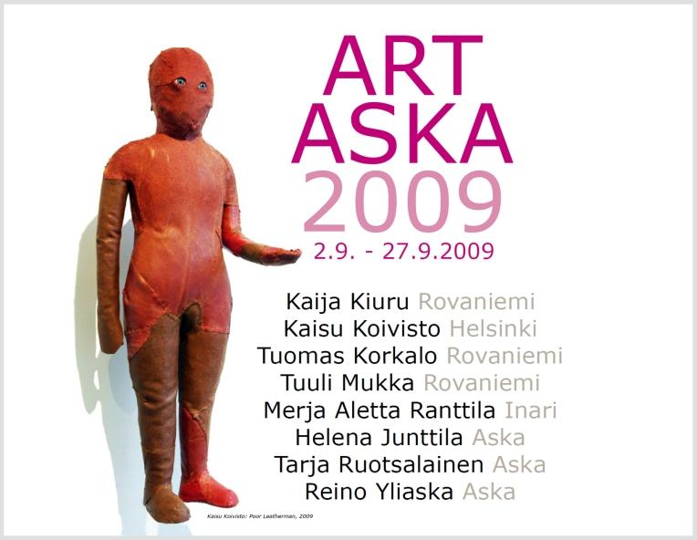 Art Aska